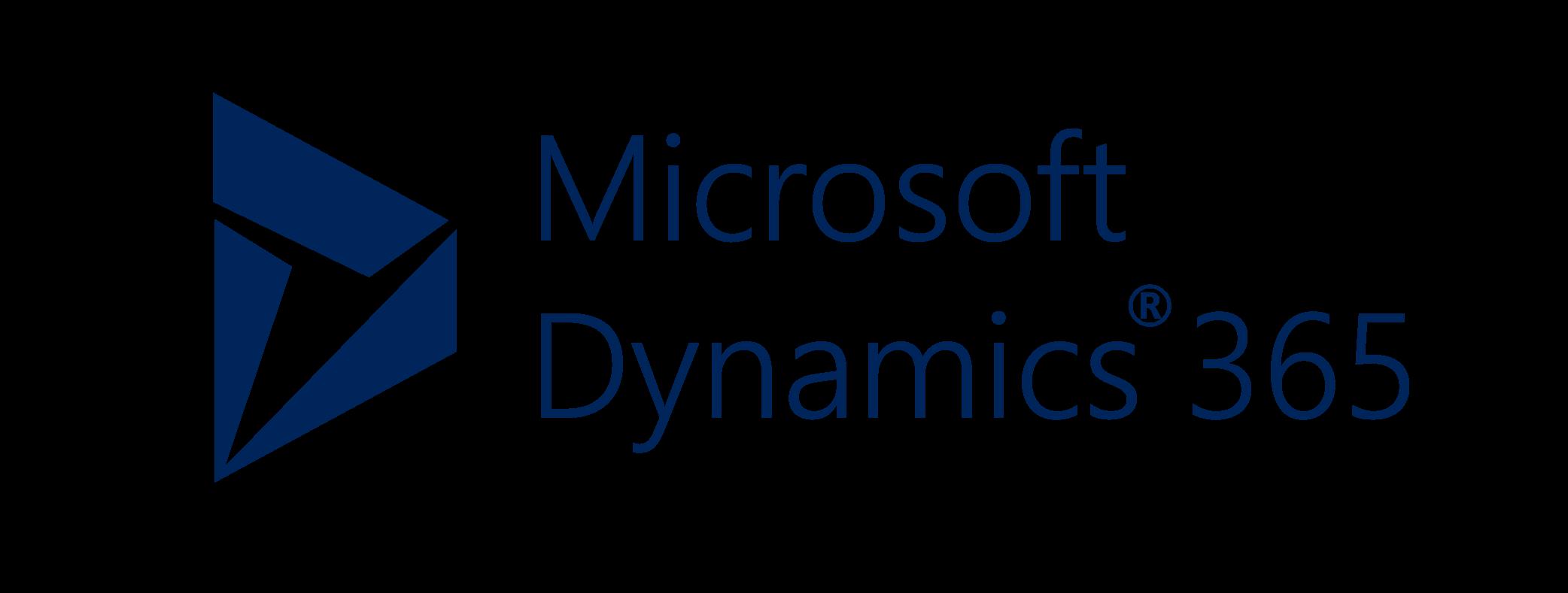 MS-D365-logo - Technology Management Concepts Netsuite Logo Transparent