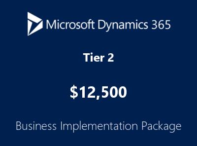 Dynamics 365 Business Central Implementation Plan
