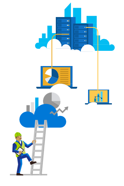 Microsoft Azure Why move to cloud