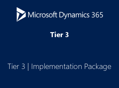 Dynamics 365 Implementation plan 3