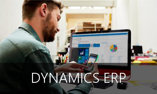 Dynamics ERP