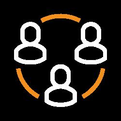 ERP system icon ISV Partner