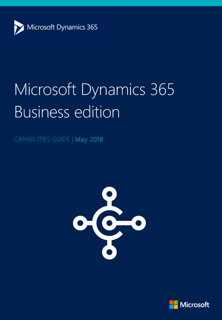 Dynamics 365 Business Central Licensing