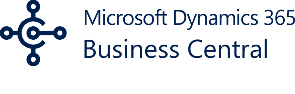 Dynamics 365 Business Central logo presentation