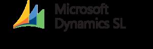 Dynamics SL logo presentation