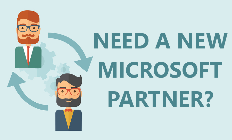Microsoft dynamics erp partner home
