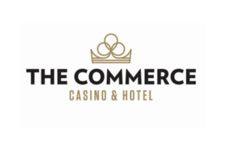 Commerce Casino Hotel ERP client