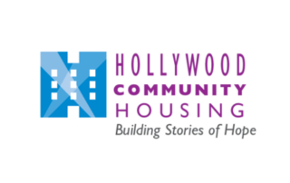 Hollywood community housing ERP client