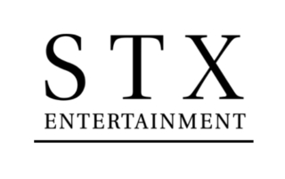 STX Entertainment ERP client