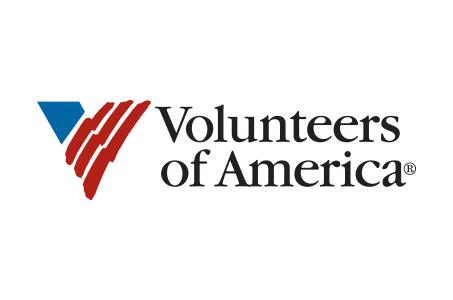 Volunteer of America ERP client