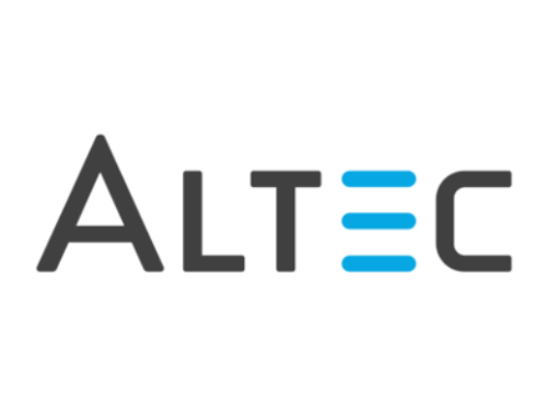 Altec – Integrated document management and process automation