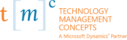 Technology Management Concepts Logo