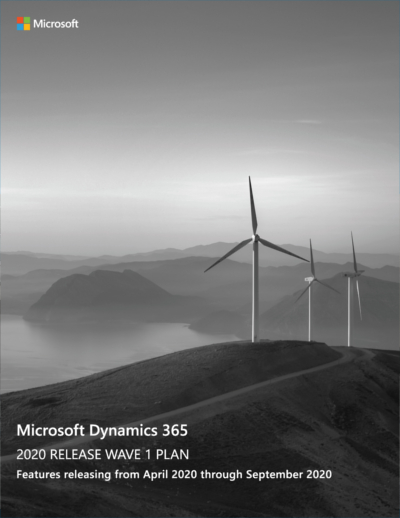 Dynamics 365 EE Capabilities Guide
