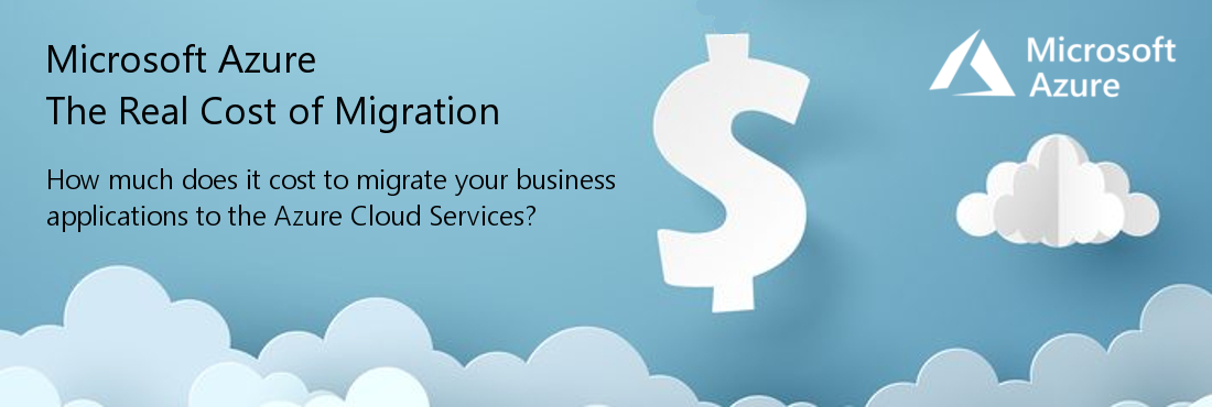 The Real Cost of your ERP Cloud Migration