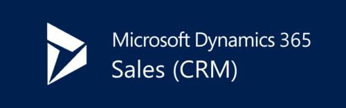 Dynamics 365 Sales (CRM)