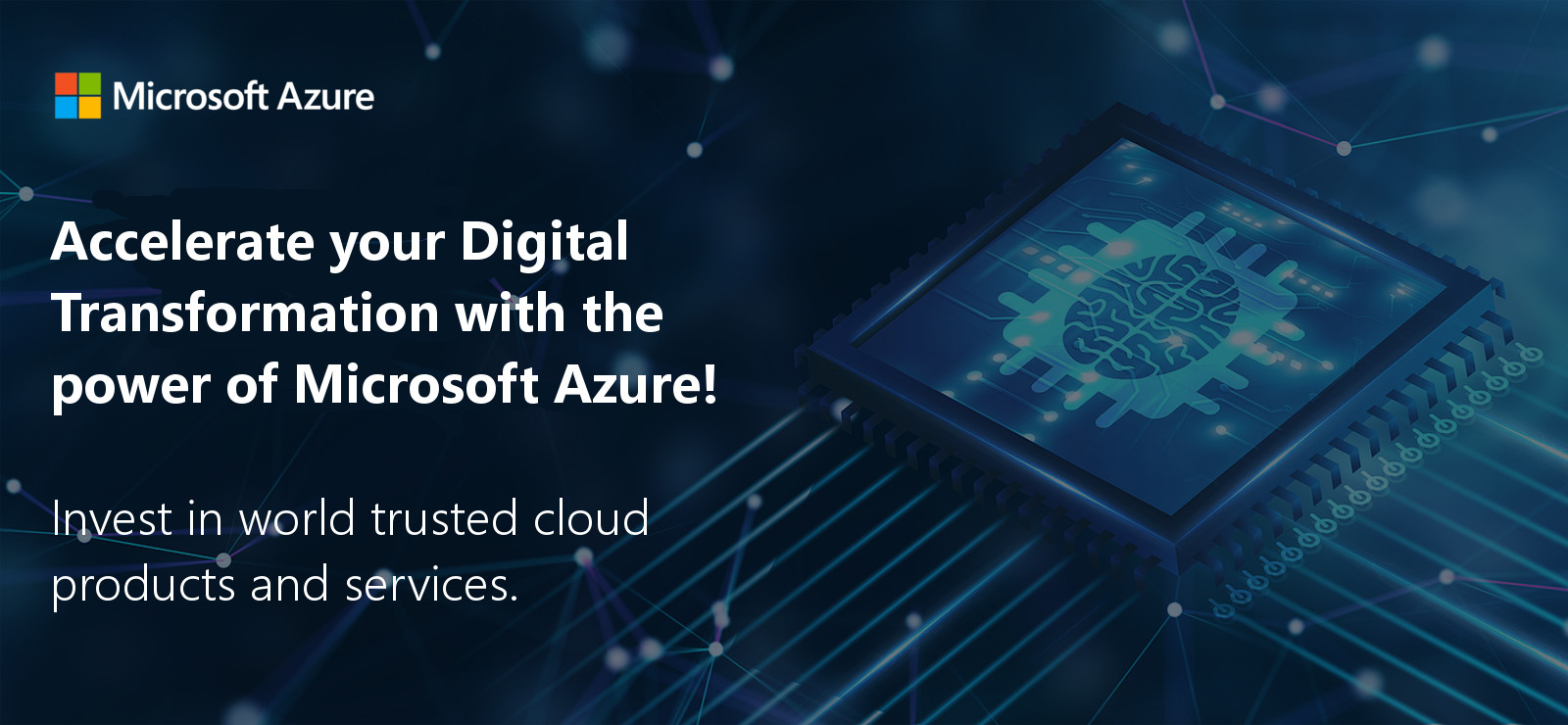 Microsoft Azure Why move to the Azure Cloud