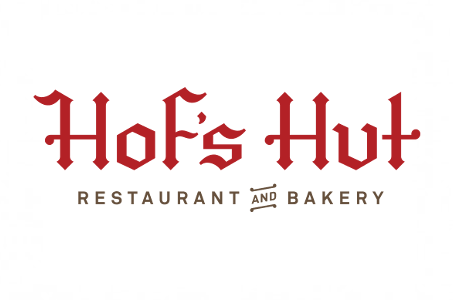 Hof-Hut