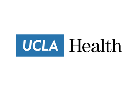 UCLA Health ERP client