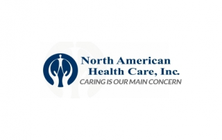 North American Healthcare ERP client