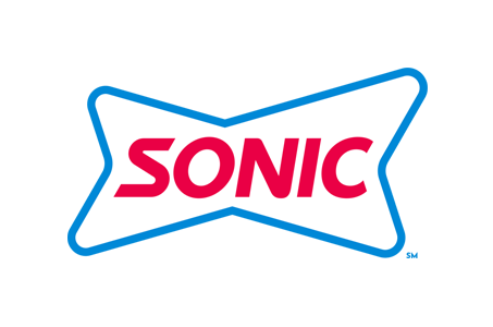 Sonic Drive in Client logo