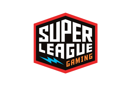 Super League Gaming ERP client