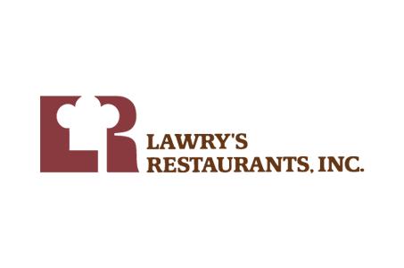 Lawrys ERP client