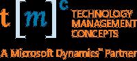 Technology Management Concepts Logo